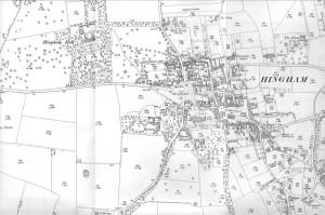 Hingham-in-1905