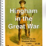 Hingham-in-the-Great-War
