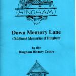 Down-memory-Lane
